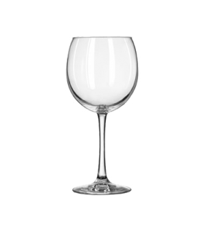 Balloon Wine Glass, 18-1/4 oz., Safedge® Rim and foot guarantee, VINA™, (H 8-1/4