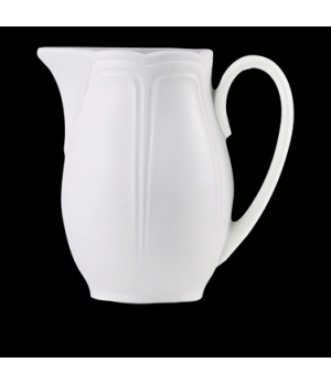 Jug / Creamer, 5 oz., handled, Monique (USA stock item) (minimum = case quantity