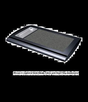 Serv-Rite® Portable Buffet Warmer, digital temperature control, swanstone base h