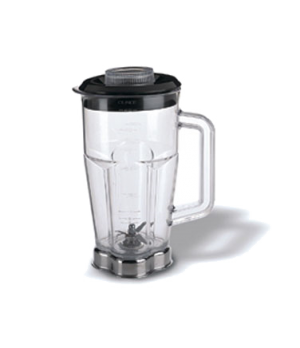 Blender Container, with lid, 48 oz., polycarbonate, for BB900S, BB900P & BB900G