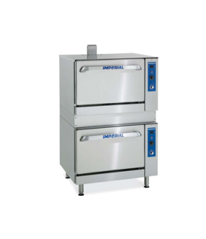 Restaurant Series Range Match Oven, gas, (1) standard oven, (1) convection oven,