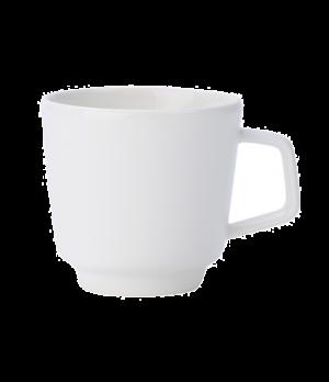 Cup, 7-1/2 oz., premium porcelain, Affinity