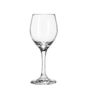 Wine Glass, 8 oz., Safedge® Rim and foot guarantee, one-piece, PERCEPTION®, (H 7