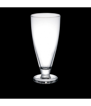 Beer Pilsner Glass, 13-1/4 oz., Bormioli, Universal (priced per case, packed 6 e
