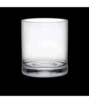 "Double Old Fashioned Glass, 13-1/2 oz., 3-1/2"" x 3-3/4"", tempered, Cortina (Borm"