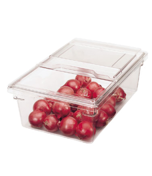 "Camwear® SlidingLid™, for food storage container, 18"" x 26"", clear, polycarbonat"