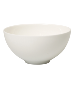 "Bowl, 4-1/4"", deep, premium porcelain, Royal"