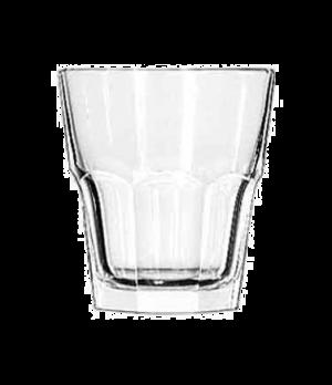 """Rocks Glass, 5-1/2 oz., DuraTuff®, GIBRALTAR®, (H 3-1/8""""; T 3""""; B 2-1/8""""; D 3"""")"""