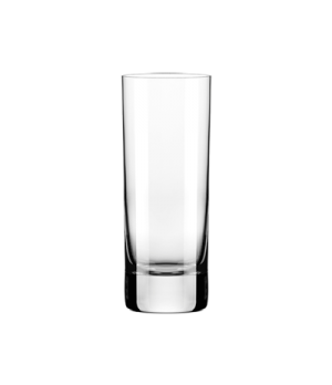 Cordial Glass, 2.5 oz. capacity, high definition & high durability rim, reinforc