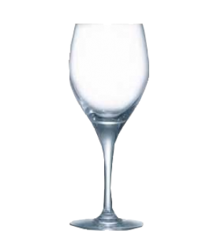 "Wine Glass, 10-1/2 oz., glass, Kwarx®, Chef & Sommelier, Exalt (H 7-7/8""; T 2-1/"