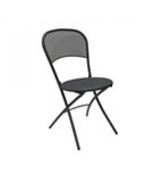 Voila Folding Side Chair, outdoor/indoor