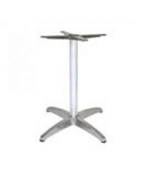 Max Table Base, dining height, 4-cross b