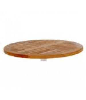 "Tom Table Top, round, 24"" dia., outdoor/"