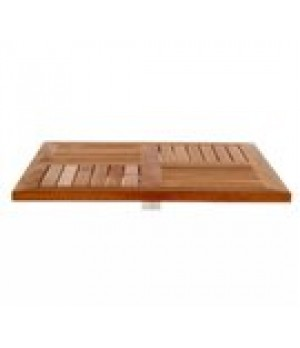 """Tom Table Top, square, 28"""" x 28"""", outdoo"""