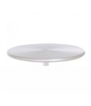 "Sam Table Top, round, 24"" dia., outdoor/"