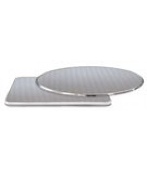 "Rex Table Top, round, 24"" dia., outdoor/"