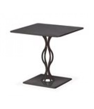 "Vera Table, square, 30"" x 30"" x 29-1/2""H"