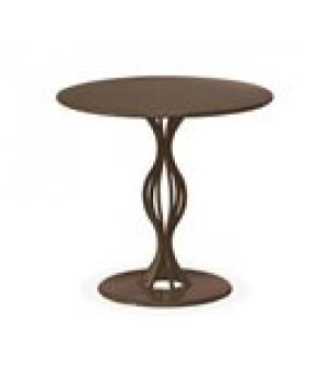 """Vera Table, round, 32"""" dia. x 29-1/2""""H,"""