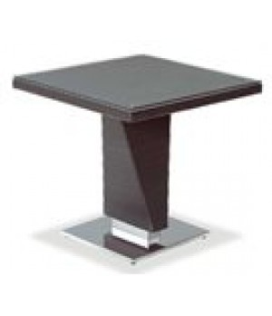 "Cube Table, square, 32"" x 32"", outdoor/i"