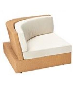 Jerra Lounge Sofa Unit, corner, outdoor,