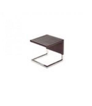"""Luxor Side Table, rectangular, 16-1/2"""" x"""