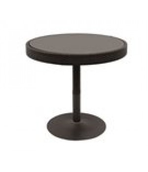 "Charleston Table, round, 32"" dia. x 29-1"