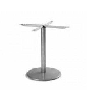 Bistro Table Base, dining height, for 24