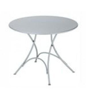 "Classic Folding Table, round, 42"" dia.,"