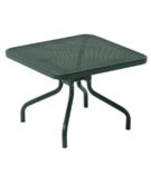 "Podio Low Side Table, square, 24"" x 24"""