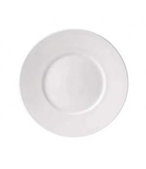 """11"""" loop plate, wide rim"""