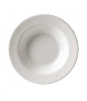 "(7175) Capital Jupiter Soup Bowl, 12 oz., 8 5/8"" dia. (22.0 cm), rimmed, fine ch"