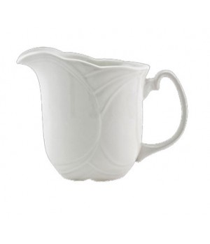 10 oz., horizons silhouette cream jug, large