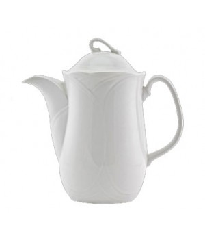 24 oz., horizons silhouette coffee pot, with lid
