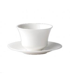 "6"" stratford olympic tea saucer"