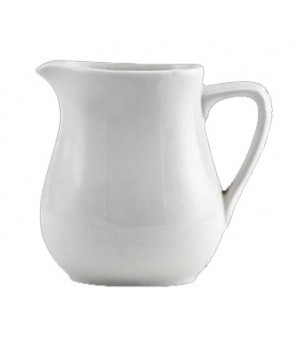 8 oz., stratford savoy jug, medium