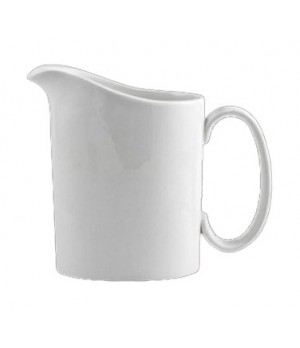10 oz., stratford cream jug