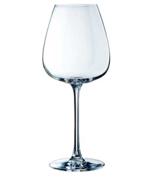 Red Wine Glass, 11-3/4 oz., glass, Kwarx®, Chef & Sommelier, Grands Cepages (H 8