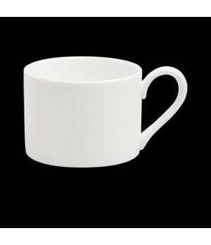 "Can Cup, 7-3/4 oz., 4-1/2""W x 2-3/8""H, bone china, Rene Ozorio, Paris Hotel (USA"