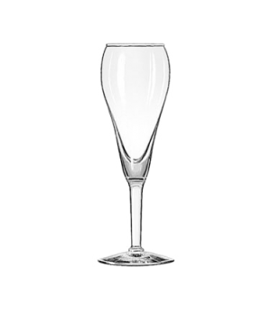 Tulip Champagne Glass, 6 oz., Safedge® Rim guarantee, CITATION GOURMET, (H 7-3/4