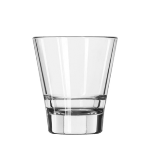 "Rocks Glass, 7 oz., DuraTuff®, ENDEAVOR™, (H 3-5/8""; T 3-1/4""; B 2""; D 3-1/4"")"