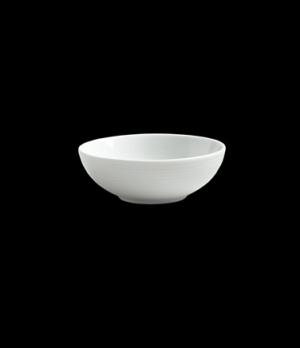 "Sauce Dish, 4-1/4 oz., 3-7/8"", porcelain, Aura, Rene Ozorio (USA stock item) (mi"