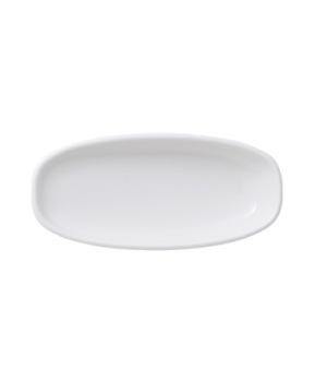 """Sugar Bowl Cover Only, 5-1/4"""" x 2-1/2"""", premium porcelain, Affinity"""