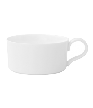 Cup, 7-3/4 oz., premium bone porcelain, Modern Grace
