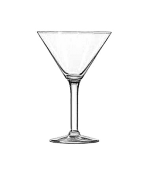 "Glass, 10 oz., Safedge® Rim guarantee, Salud GRANDE Collection, (H 6-7/8""; T 4-3"