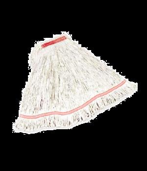 "Swinger Loop® Mop, x-large, 4-ply cotton/synthetic blend, 5"" headband, looped en"