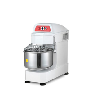 Spiral Mixer, 40 qt. capacity, 35 lb. maximum kneading capacity, with timer, 185
