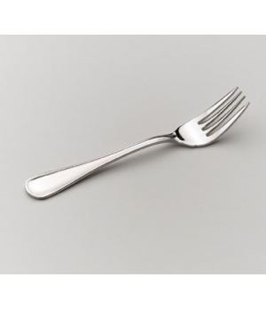 "Fish Fork, 7"", 18/10 stainless steel, WNK, Pearl (limited availability, non-stoc"