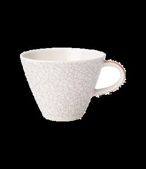 Coffee Cup, 7-1/4 oz., premium porcelain, Amarah Terra