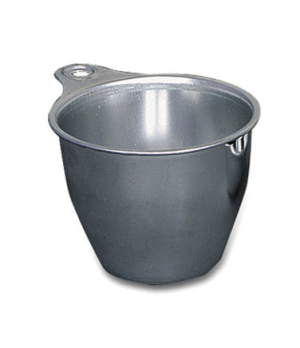 Measuring Cup, 1/3 cup, short handle, aluminum