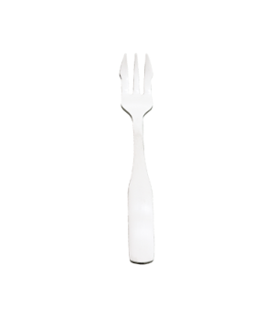 "Elegance Oyster Fork, 5-1/2"", 3-tine, 18/0 stainless steel, mirror finish with s"